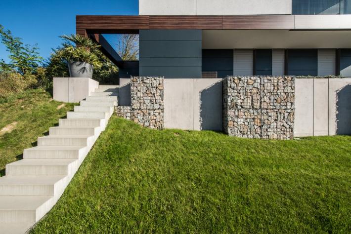 garten landschaftsbau modern – rekem, Hause und Garten